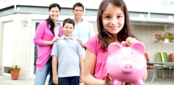 Державна допомога сім'ям з дітьми: що нового