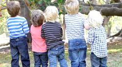 Готуємося до осені: вибираємо дитячий одяг