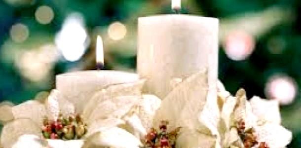 Готуємося до свят: як вибрати свічки (відео)