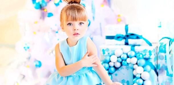 Готуємося до свята: дитячі зачіски на Новий рік (ФОТО)