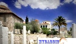 Греція. Півострова Халкідікі - ідеальне місце для відпочинку з дітьми
