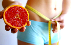Грейпфрутовий дієта
