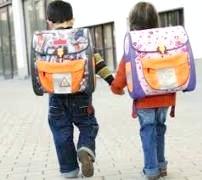 Чи загрожує важкий портфель поставі школяра?