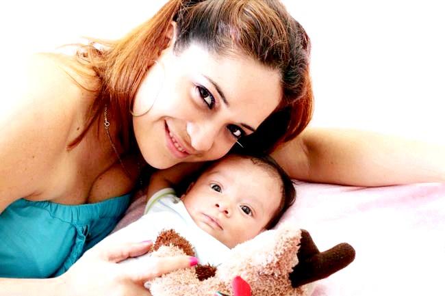 Грудне вигодовування знижує ризик гіпертонії у мами