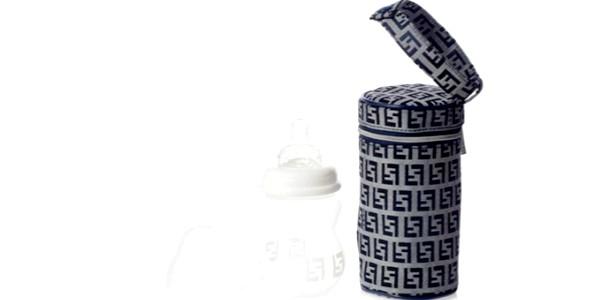 Хочу таке: пляшка для годування від Fendi (ФОТО)
