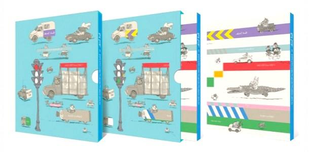 Хочу таке: дитяча книга від дизайнера Paul Smith (ФОТО)