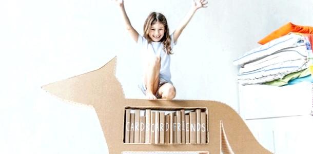 Хочу таке: дитячі меблі у вигляді міст Європи (ФОТО)