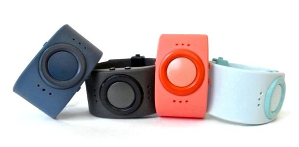 Хочу таке: мобільний телефон-браслет для дітей