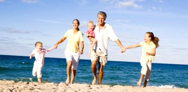 Ідеальний відпустку: поради експертів (відео)