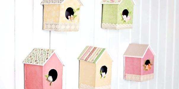 Ідеї   для дому: як зберігати дрібниці (ФОТО)