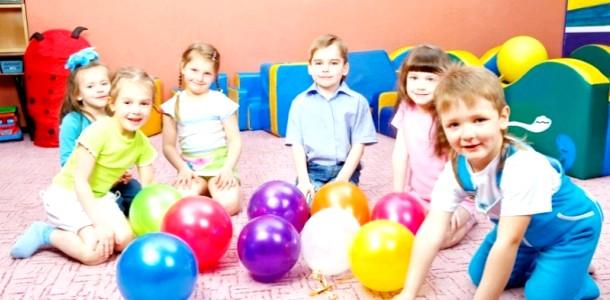 Йдемо в дитячий садок: поради батькам