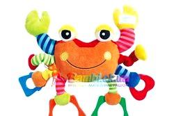 Іграшки для дітей до року
