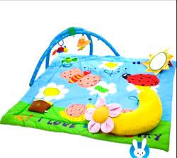 Іграшки для дитячого садка