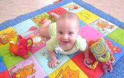 Іграшки для дитини у 6-7 місяців фото