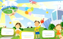 Ігри для дітей для розвитку мови