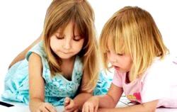 Ігри для дітей. Чому вони потрібні?