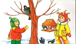 Ігри для дітей раннього віку, розвиваючі мова