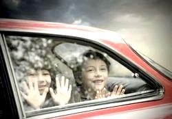Ігри для дітей в машині