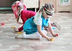 Ігри для групи дітей