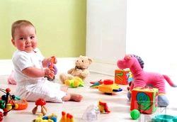 Ігри з дитиною в 11 місяців