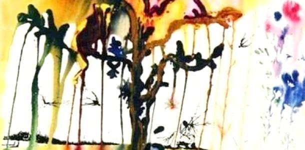 Ілюстрації до «Аліси в Країні чудес» Сальвадора Далі