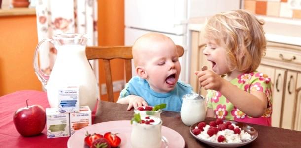 Імунітет. Як підвищити імунітет дитини в будь-який час року