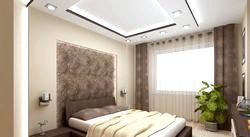 Інтер'єр спальні фото