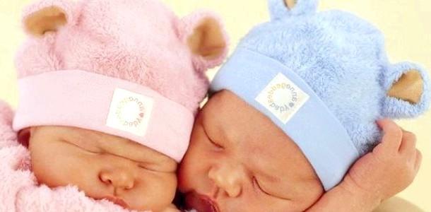 Цікаві факти про близнюків фото