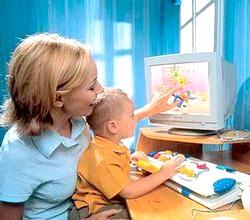 InternetMama (ІнтернетМама) - сучасний захисник дитини в Інтернеті