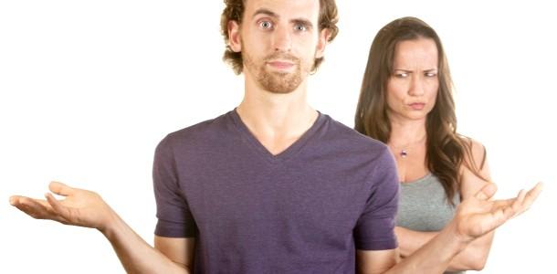 Інтимні таємниці чоловіка і дружина, яка мріє про розлучення