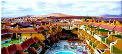 Іспанські курорти. Канарські острови