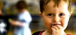 Справжні причини порушення мови дитини фото