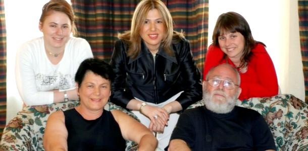 Історія родини, де виховали геніїв (ФОТО) фото