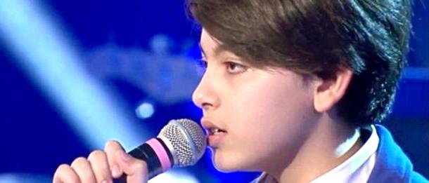 Відомий переможець «Дитячого Євробачення - 2014» (відео)
