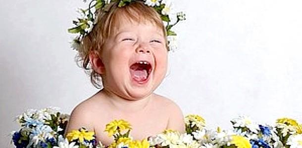 Ефірні масла для дітей: які і коли використовувати