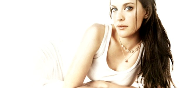 Йога від моделі Крісті Тарлінгтон (відео)