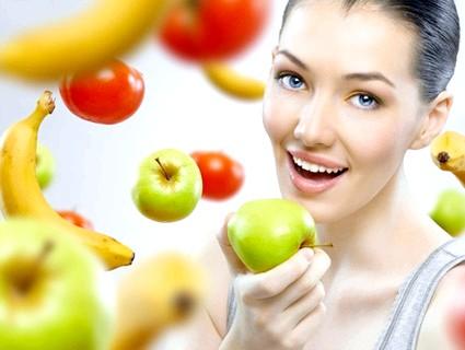дієта на фруктах