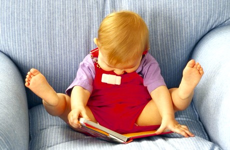 Як навчити дитину алфавіту? фото