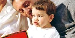 Як навчити дитину правильно говорити?