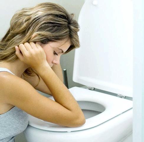 Як полегшити токсикоз при вагітності фото