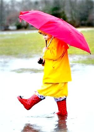 Як одягнути дитину в мороз: поради батькам