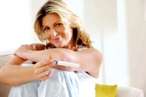 Як визначити вагітність до затримки місячних
