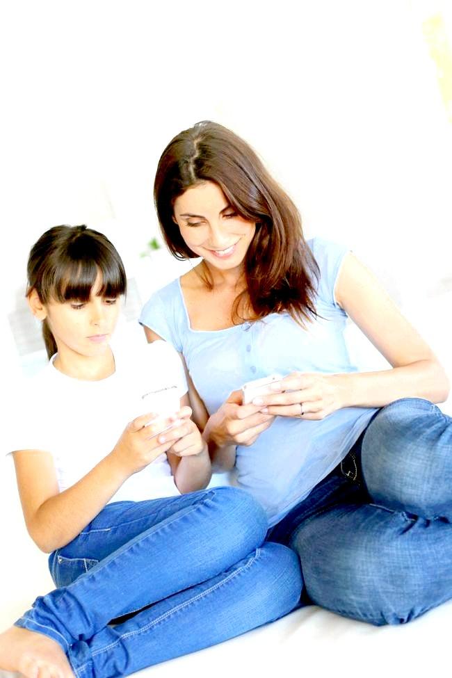 Як визначити стать дитини народними методами фото