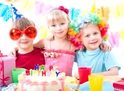 Як відсвяткувати день народження малюка 3 років