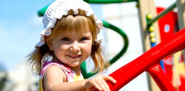 Як відпустити дитину на вулицю без нагляду (поради експертів)