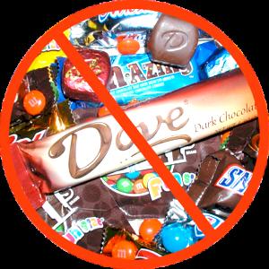 Як перестати їсти солодке? фото