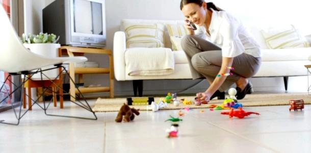 Як підтримувати порядок у дитячій: поради батькам