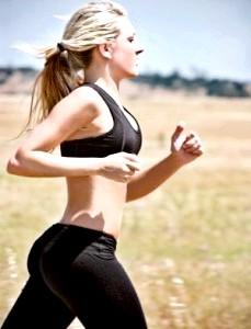 Як схуднути за допомогою бігу? фото
