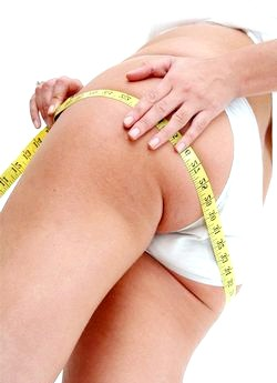 Як схуднути в стегнах і сідницях? фото
