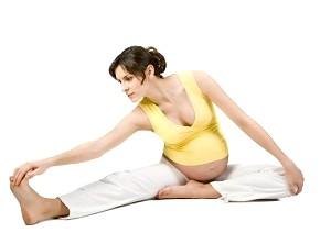 Як схуднути під час вагітності
